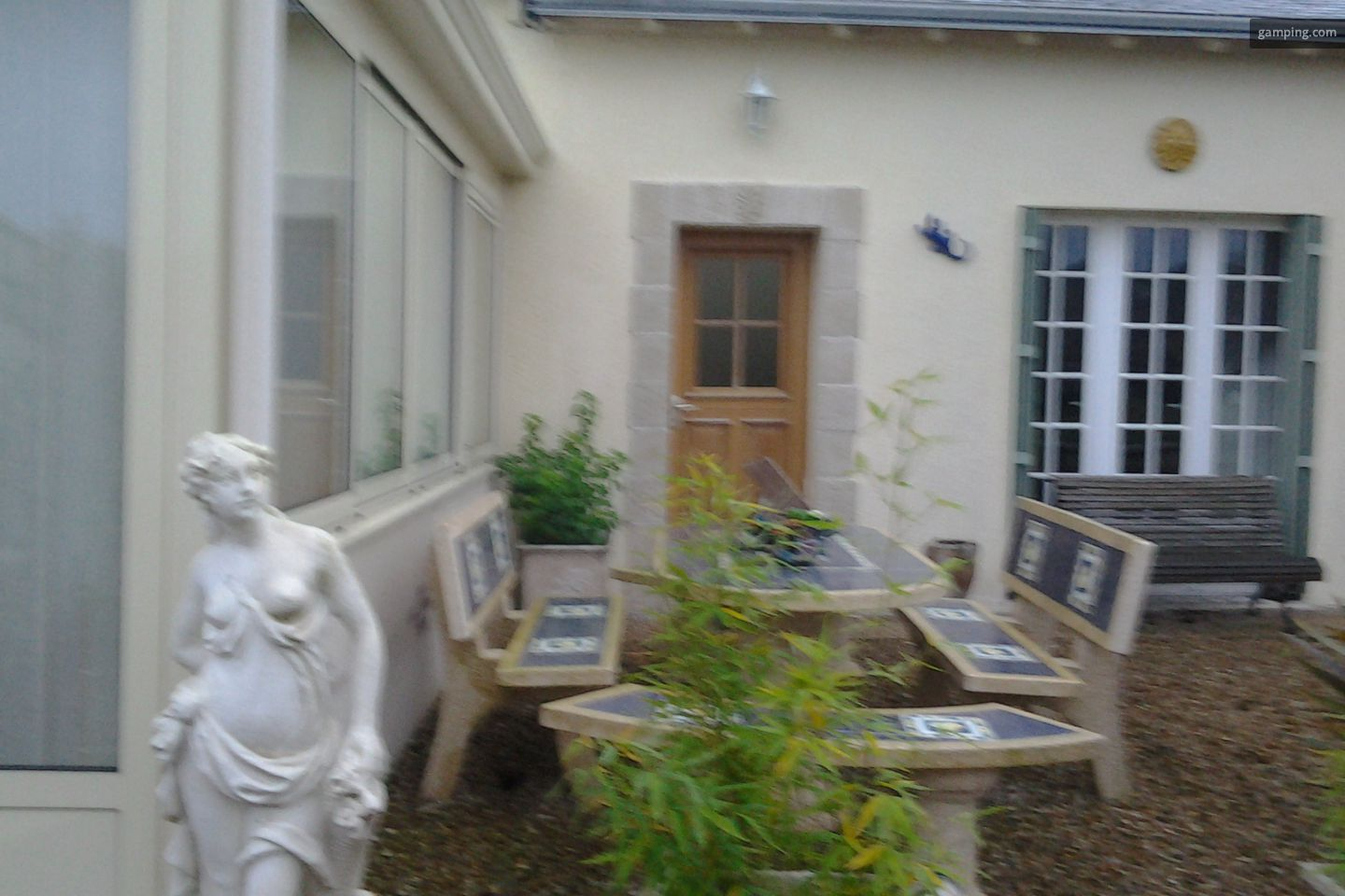 Bed and breakfasts in Avrillé-les-Ponceaux