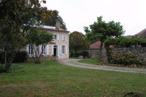 Archingeay