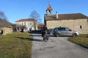 La Chapelle-En-Vercors