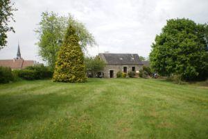 Sainte-Marguerite-De-Carrouges
