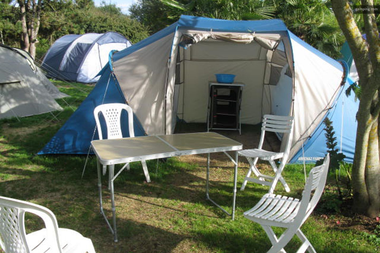 Camping chez l habitant bretignolles sur mer pays de la loire gamping - Camping chez l habitant ...