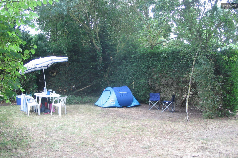 camping chez l habitant beauvoir sur mer pays de la loire gamping. Black Bedroom Furniture Sets. Home Design Ideas