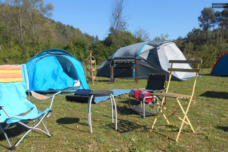 Camping chez l habitant aix en provence homecamper - Camping aix en provence avec piscine ...