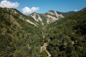 Vitrolles  Hautes Alpes