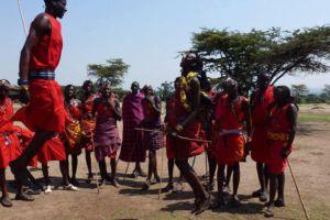 Maasai Mara/Aitong/Narok