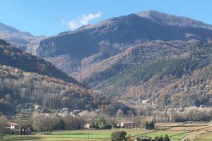 Vall D'en Bas